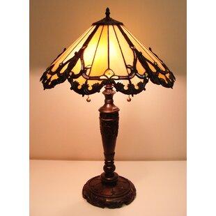 Tiffany 27 Table Lamp
