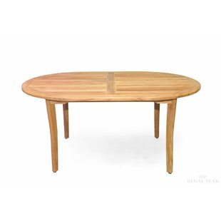 Captiva Dining Table