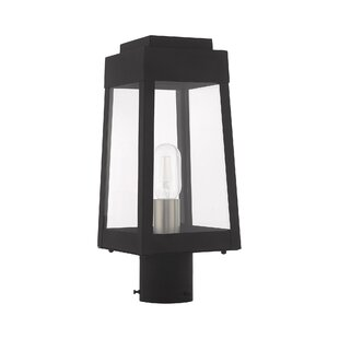Mamie 1-Light Lantern Head