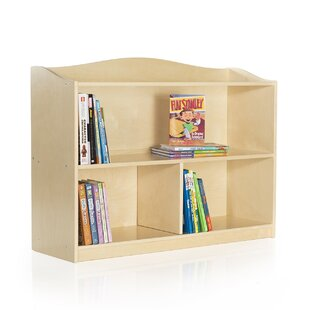 3 Shelf 28 Bookcase by Guidecraft