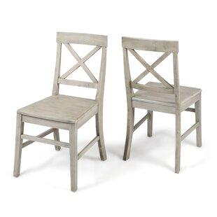 Hitz Dining Chair (Set of 2)