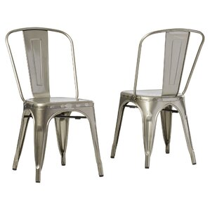 Durango Caf? Side Chair (S..