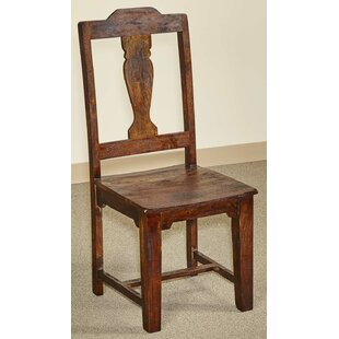 Castle Side Chair by Aishni Home Furnishings