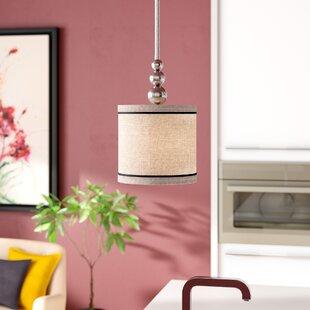 Amar 1-Light Pendant