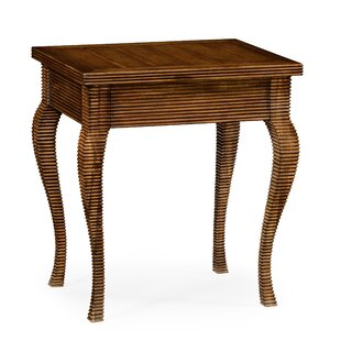 Malpas End Table with Storage