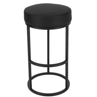 Compare & Buy Liddle 30 Bar Stool by Ebern Designs Reviews (2019) & Buyer's Guide