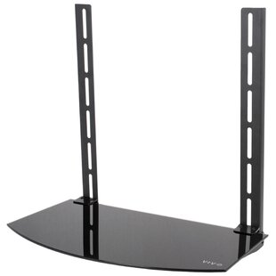 Vesa TV Wall Mount Shelving Bracket