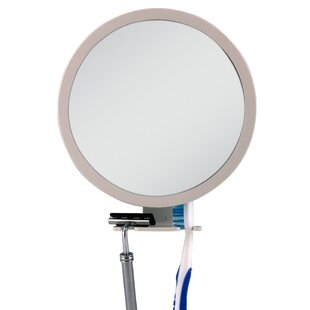 Superbe Fogless Adjustable Magnification Mirror