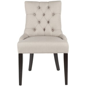 Reynesford Velvet Side Chair (Set of 2) b..
