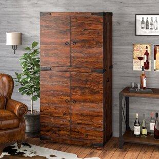 Castrejon Bar Cabinet