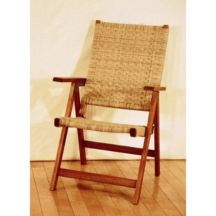 Home and Garden Folding Beach Chair by ACHLA