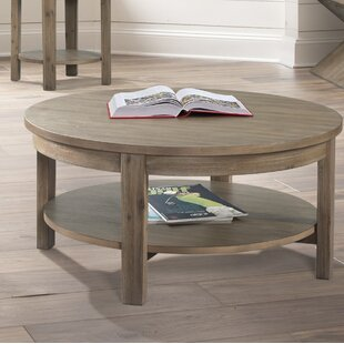 Scoggins Coffee Table