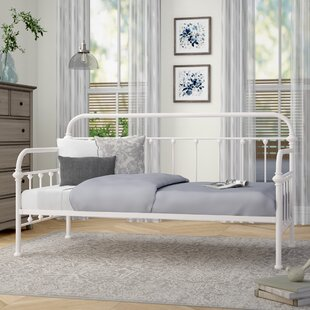 Read Reviews Sardinia Twin Daybed by Three Posts Reviews (2019) & Buyer's Guide