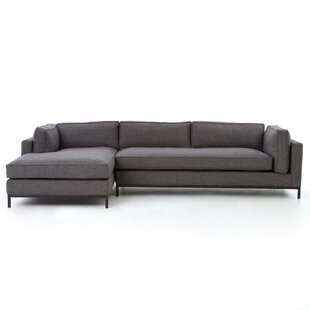 Southwold 2 Pc Sectional with Left Hand Facing Chaise
