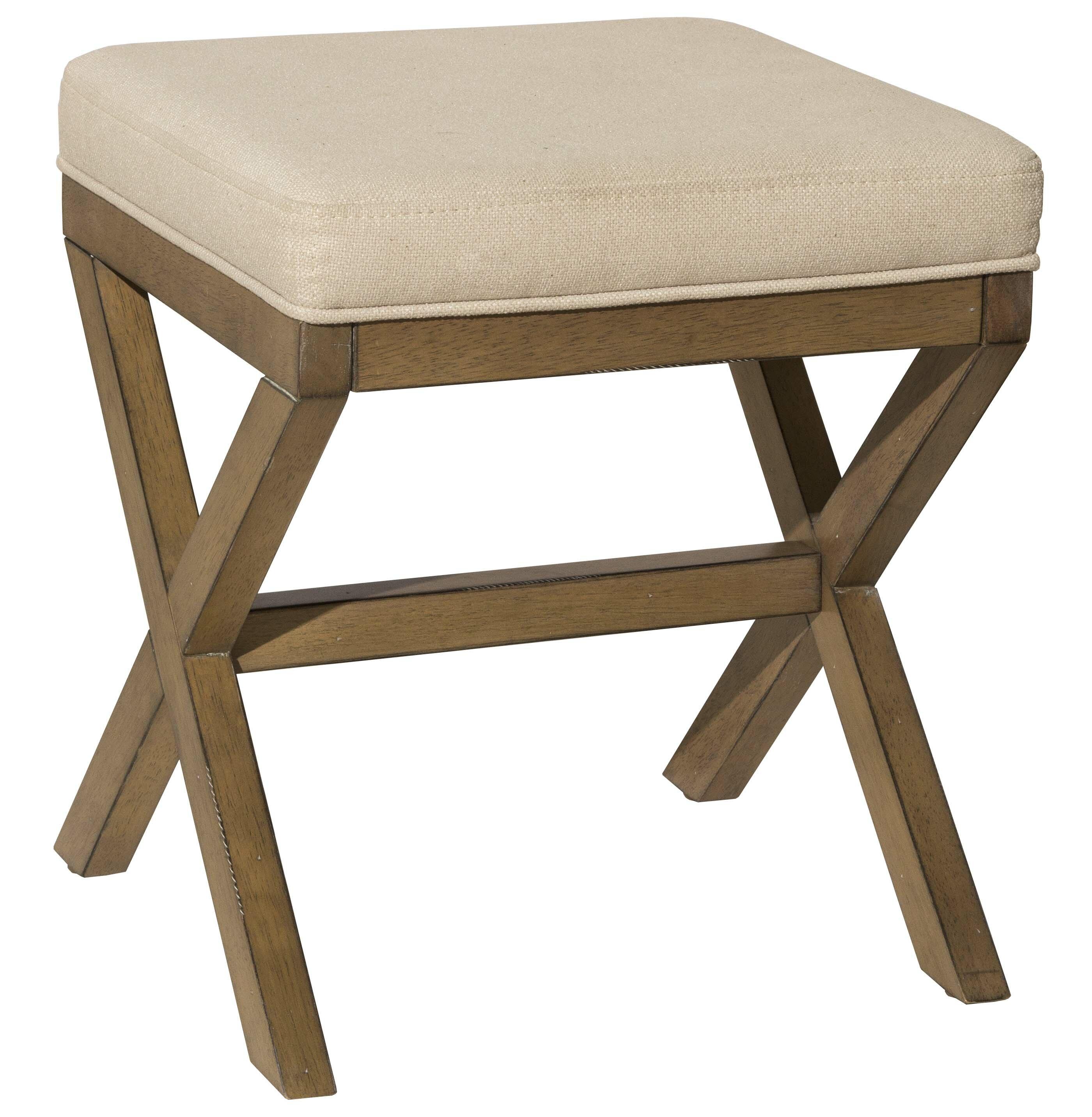 Keane vanity stool wayfair