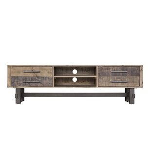 Langner Media Unit TV Stand by Union Rustic