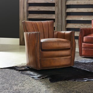 Carson Swivel Armchair by Hooker Furniture Reviews