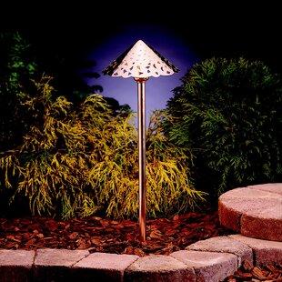 Kichler Copper 1-Light LED Pathway Light
