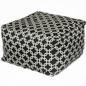 Links Bean Bag Ottoman by OC Fun Saks