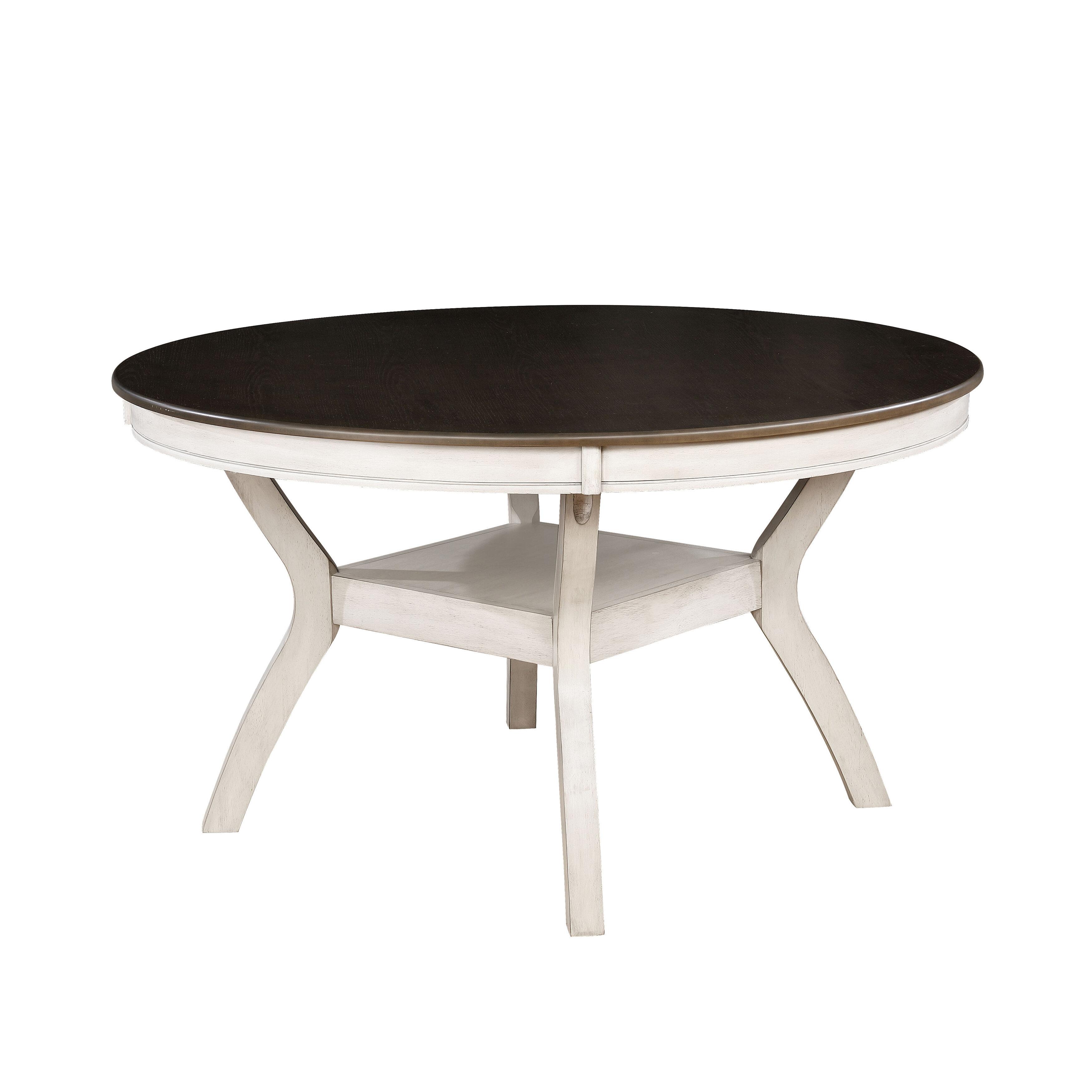 Round Storage Kitchen Dining Tables You Ll Love In 2021 Wayfair