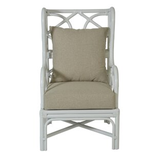 Parkland Armchair by Rosecliff Heights