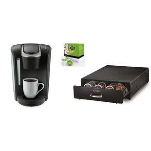 K80 K-Select™ Brewer Coffee Maker (Set of 3)