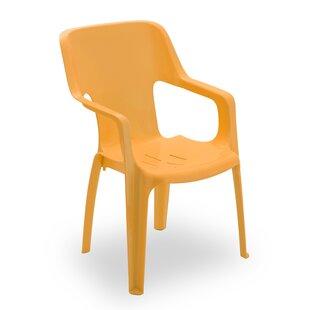 Varden Stacking Garden Chair By Sol 72 Outdoor