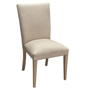 Francis Upholstered Dinning Chair (Set Of 2) 2019 Coupon