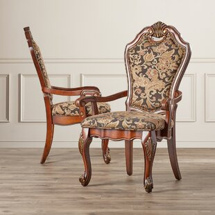 Tantallon Arm Chair (Set of 2) by Astoria..