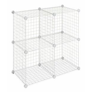 Whitmor, Inc Storage Cube 14.25
