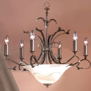 Classic Lighting Treviso 9-Light Chandelier