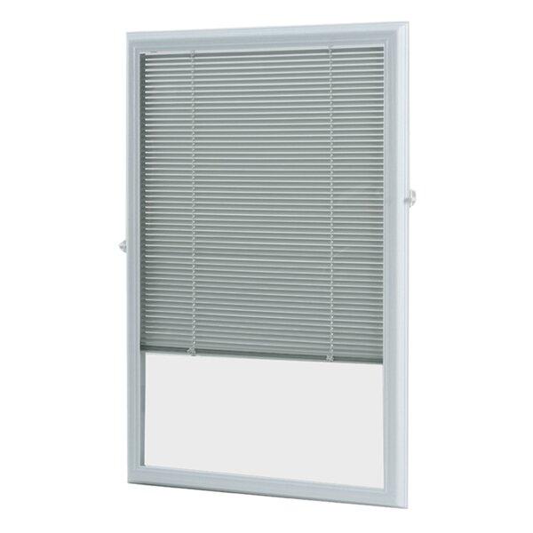 b17ad2815f2 Zabitat Add On Enclosed Door White Venetian Blind   Reviews