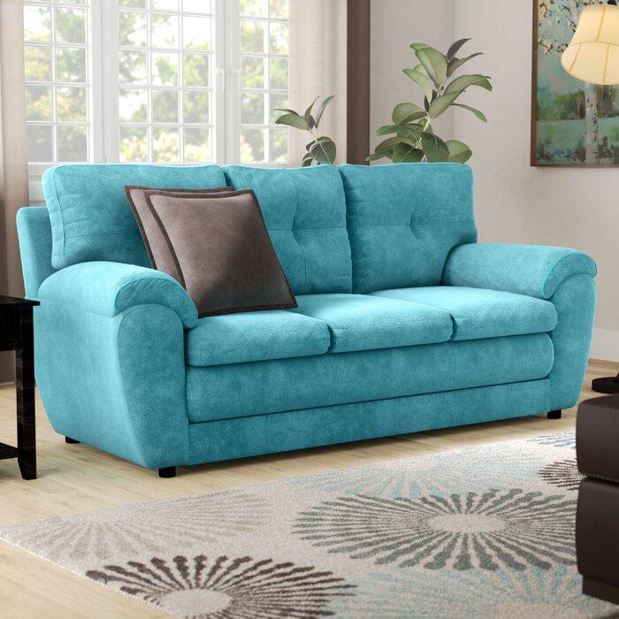 Red barrenl Studio Piedmont Sofa Sofa   Item# 7003