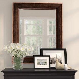 Three Posts Merkle Vanity Wall Mirror