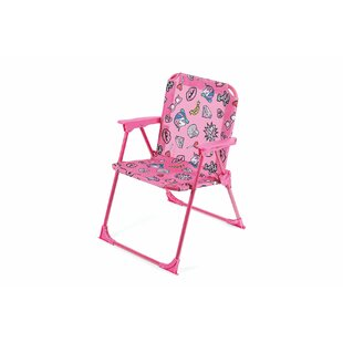 Milie Children's Outdoor Chair By Zoomie Kids