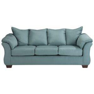 Huntsville Sky Sofa by Alcott Hill