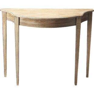 Astoria Grand Allsopp Console Table
