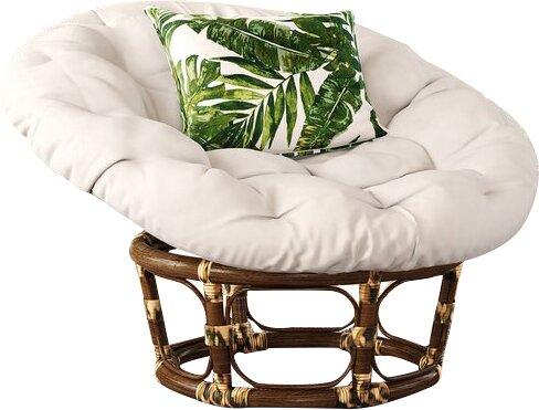 Angustain Papasan Chair