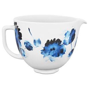 5 Qt. Ceramic Bowl - KSM2CB5BM