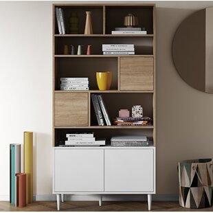 Jaydon Bookcase By Isabelline