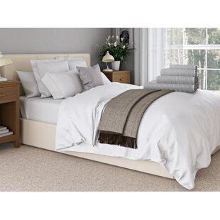 Brayden Studio Leather Beds