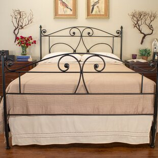 Hawthorne Panel Bed