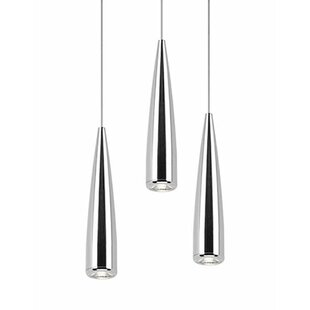 Morris 3-Light Pendant by ..