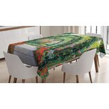 Botanic Garden Tablecloth Wayfair