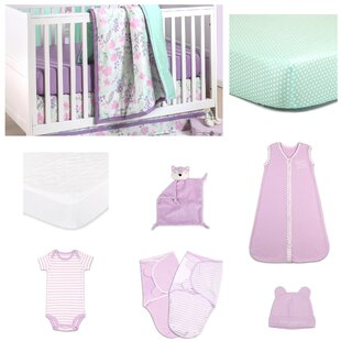 Looking for Essentials 11 Piece Crib Bedding Set By The Peanut Shell