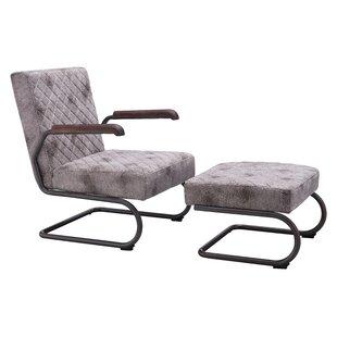 Leduc Armchair