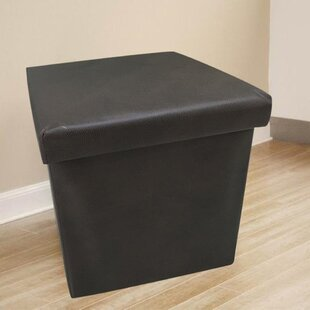 Shop for Cresskill Storage Ottoman By Orren Ellis