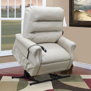 Affordable 36 Series Power Lift Assist Recliner by Med-Lift Reviews (2019) & Buyer's Guide