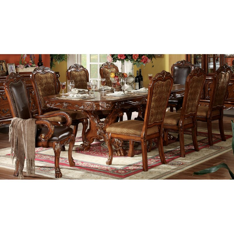 Astoria Grand Pendarvis Dining Table Wayfair
