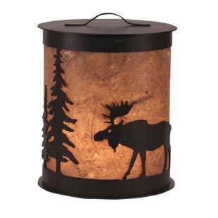 Moose And Tree 1  Light Night Light